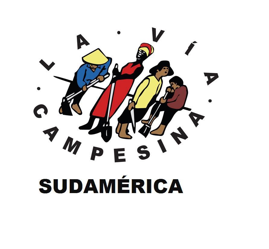 Logo sudamerica