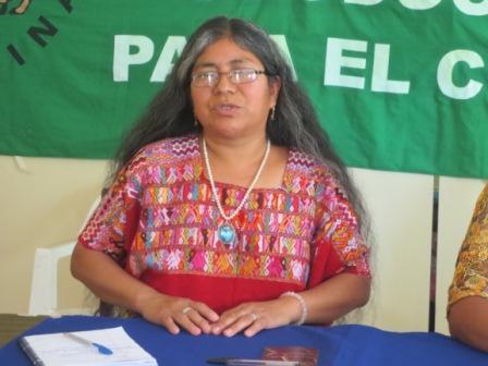 Maria Canil