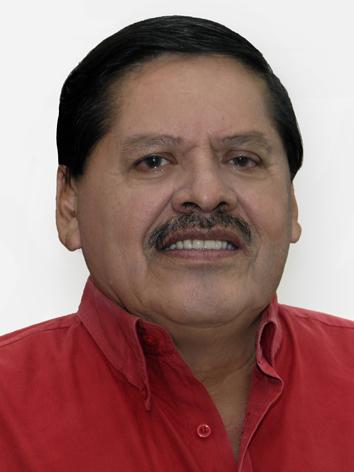 Rafael Alegria