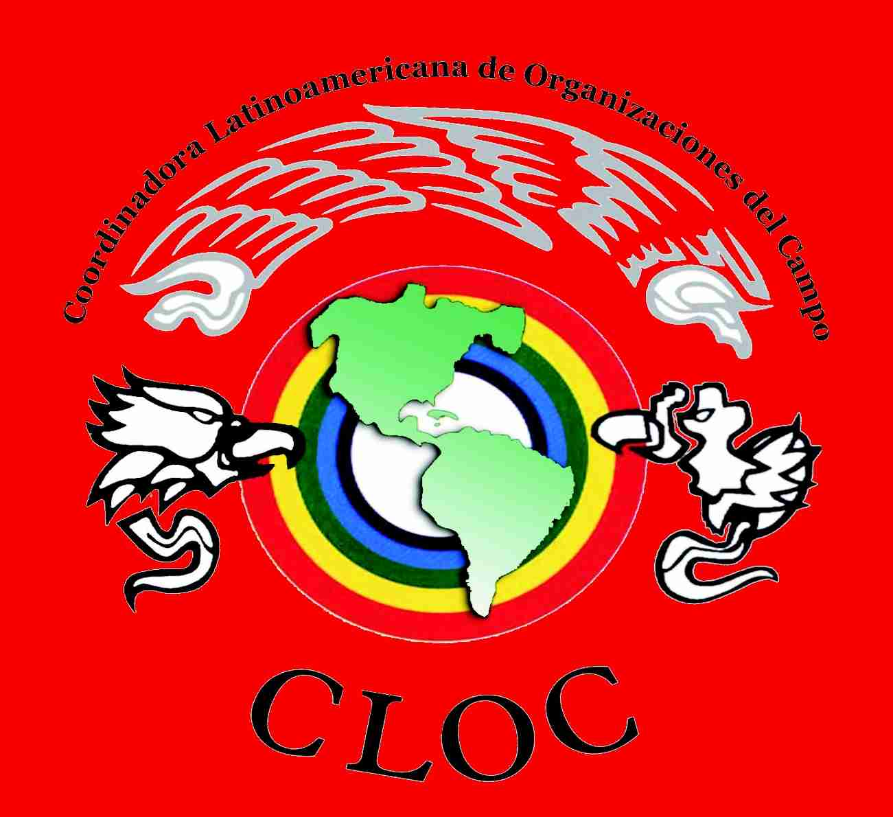 logo CLOC rojob