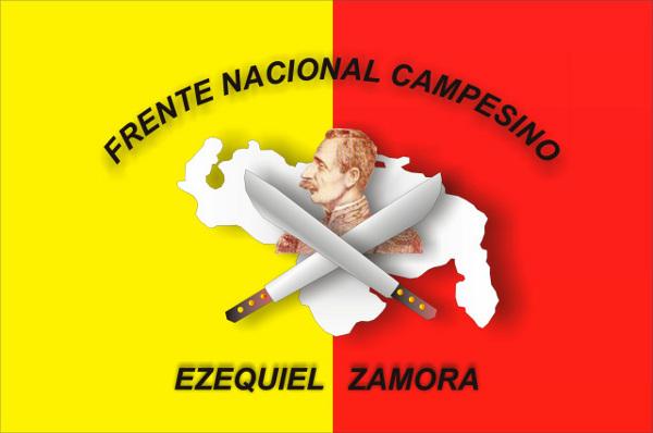 Frente-Nacional-Campesino-Ezequiel-Zamora