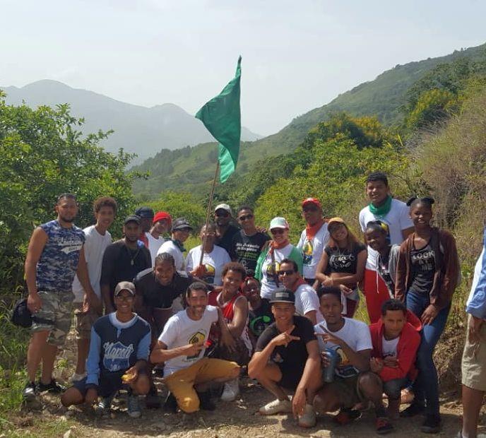 Campamento Peralta Verde