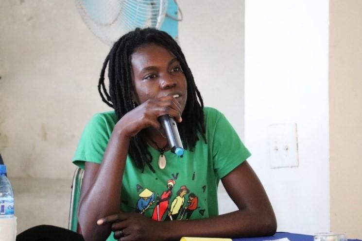 Región Caribe Demanda Garantía en los Derechos De La Mujer.
