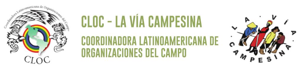 CLOC Vía Campesina