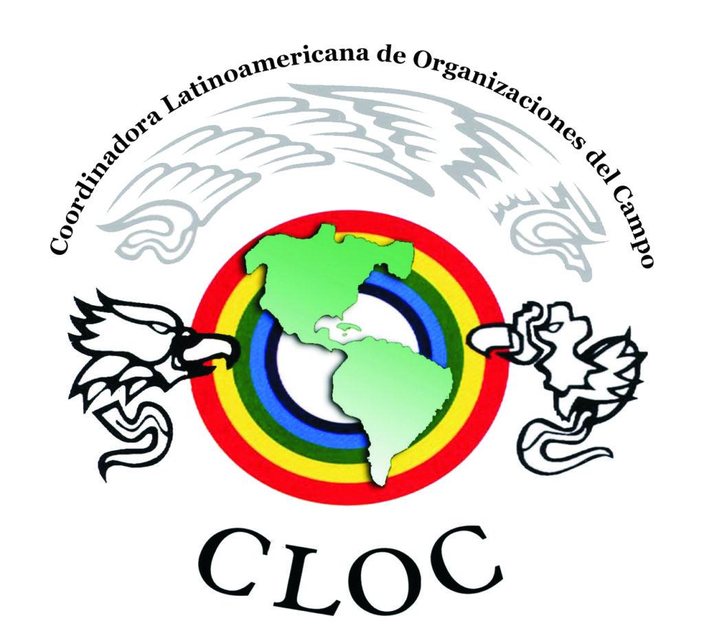 Logo de la CLOC