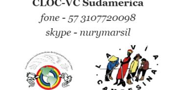 COMUNICADO: PÉSAME POR EL FALLECIMIENTO DE SILVIA LAZARTE FLORES