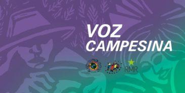 Voz Campesina 72: #PueblosSoberanosPueblosSolidarios