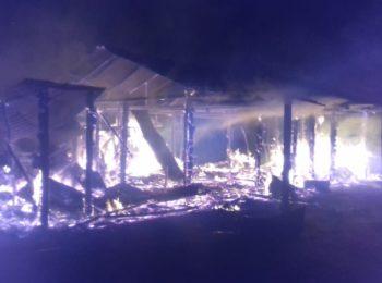 Familias Campesinas Q'eqchi's Desalojadas Violentamente