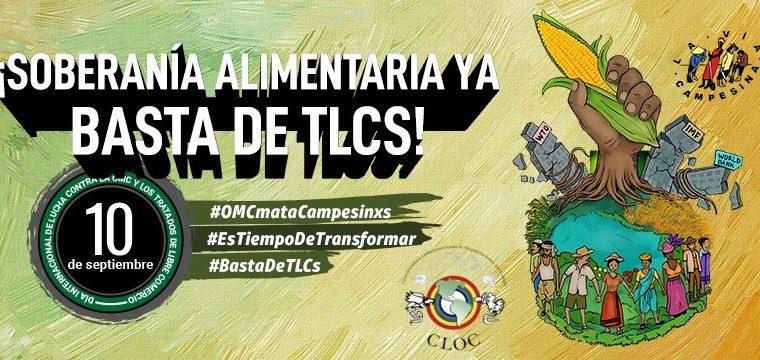 """V Escuela de Comunicación de la CLOC invita a """"𝐆𝐥𝐨𝐛𝐚𝐥𝐢𝐳𝐚𝐫 𝐥𝐚 𝐬𝐨𝐥𝐢𝐝𝐚𝐫𝐢𝐝𝐚𝐝, 𝐥𝐨𝐜𝐚𝐥𝐢𝐳𝐚𝐫 𝐥𝐚 𝐚𝐠𝐫𝐢𝐜𝐮𝐥𝐭𝐮𝐫𝐚"""""""
