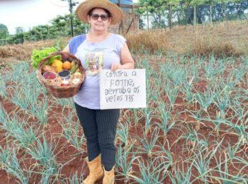 El pueblo brasileño pasa hambre y Bolsonaro niega ayuda al Campesinado para producir alimentos