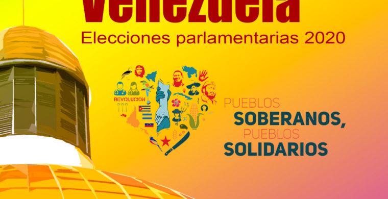 Elecciones Venezuela 2020