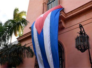 Comunicado: ¡CUBA NO ES TERRORISTA!