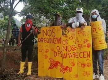 Colombia: A un mes del inicio del Paro Nacional, demandamos el fin de la violencia estatal y la investigación internacional de los crímenes del Estado colombiano