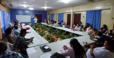 Nicaragua: Encuentro sobre Sistemas Alimentarios y la Soberanía Alimentaria